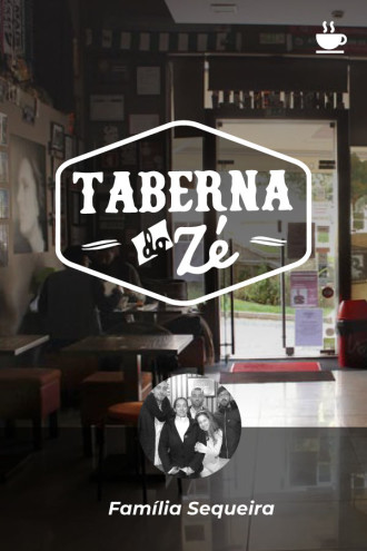 TABERNA DO ZÉ