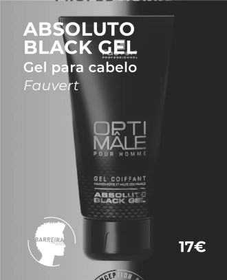 ABSOLUTO BLACK GEL FVR