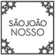 São João Nosso Logo